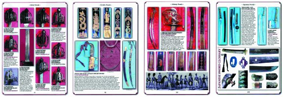 World Swords 1400-1945  An Illustrated Price Guide for